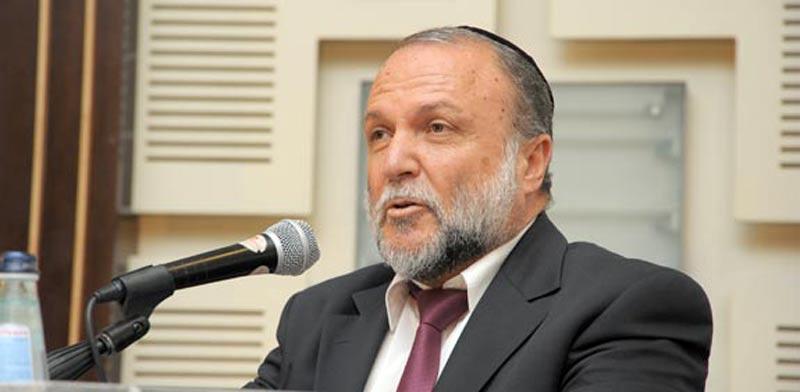 יצחק כהן / צלם: איל יצהר